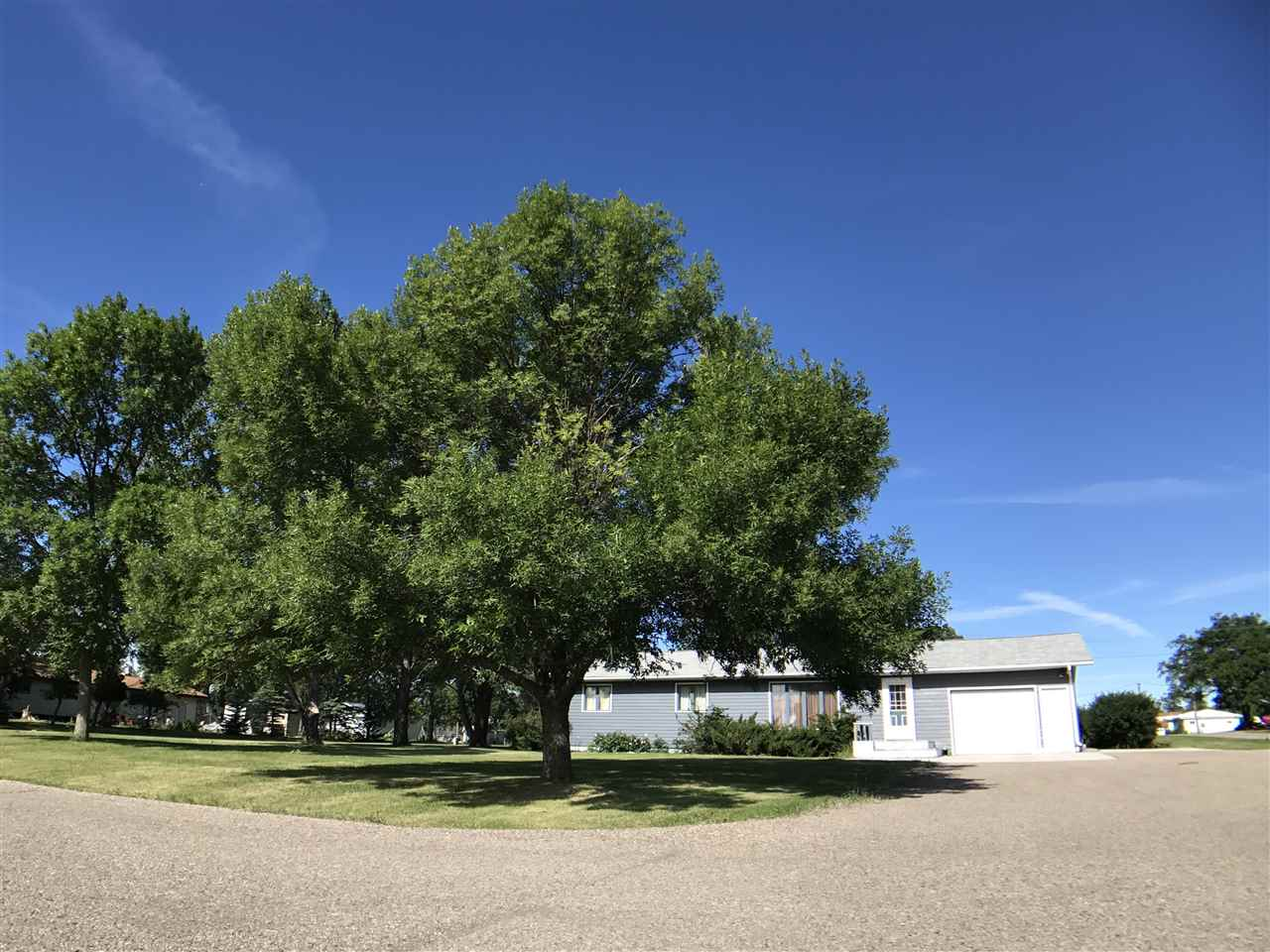 641 ALMA AVE, Lansford, ND 58750