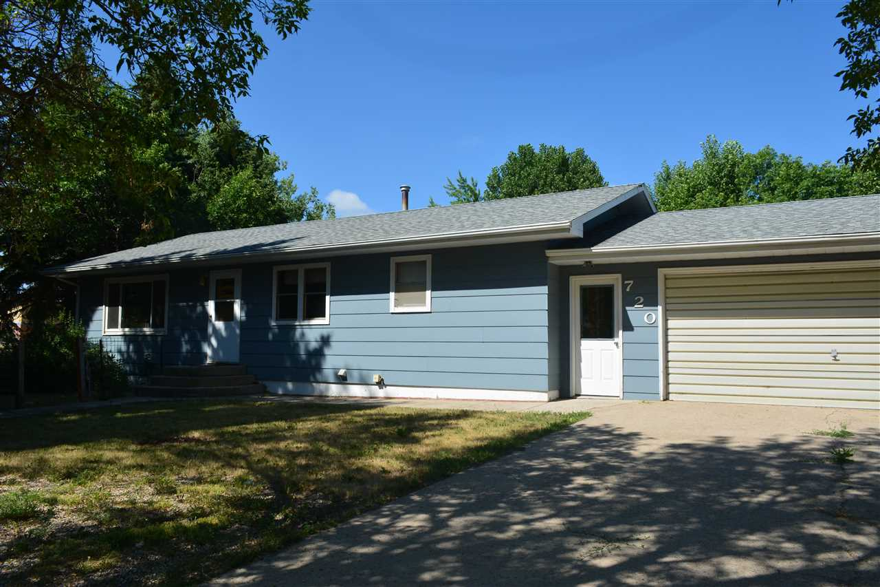 720 S Main, Stanley, ND 58784