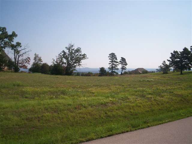 Lot 37 SWISS MOUNTAIN DRIVE | Mountain Home, AR