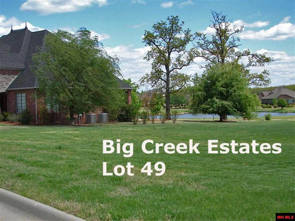 Lot 49 SHEEKS DRIVE | Mountain Home, AR