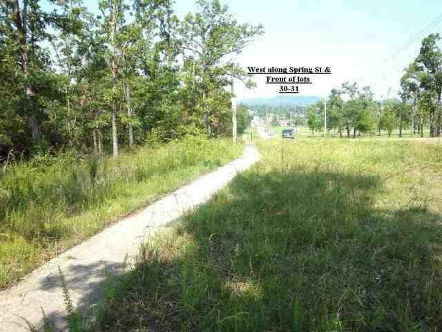 Lot 32 BUZZARD ROOST ROAD | Mountain Home, AR