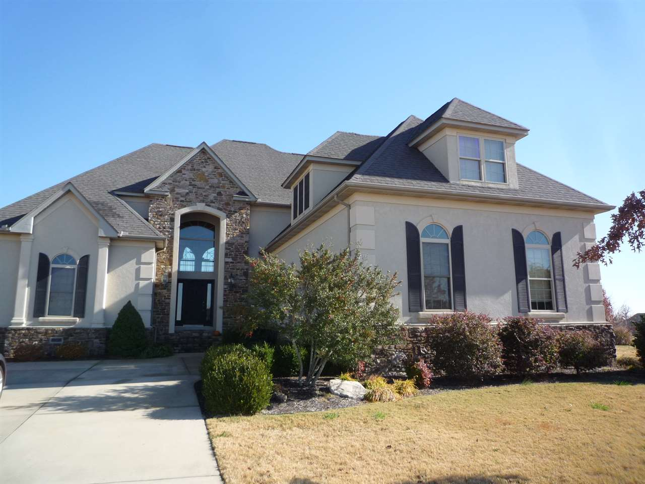 59 ST ANDREWS COURT, Mountain Home, AR 72653