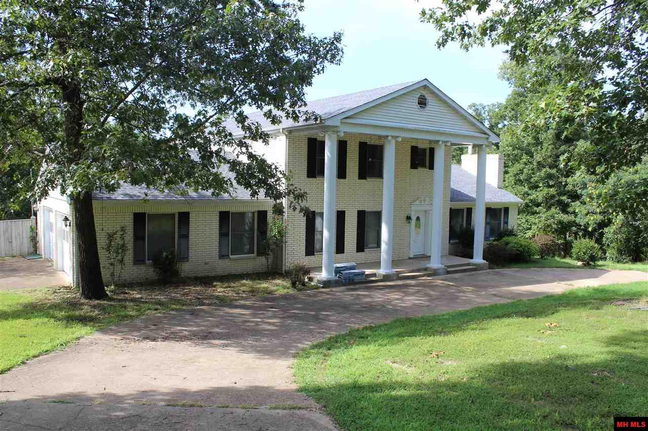3177 HWY 178 WEST, Lakeview, AR 72642