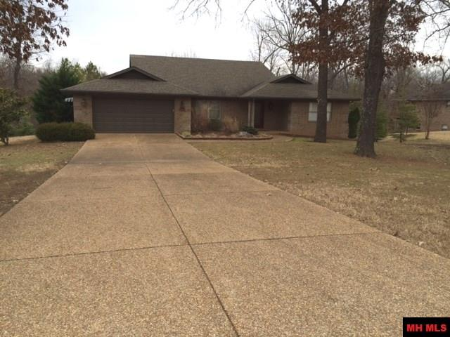 40 SHEFFIELD DRIVE | Lakeview, AR