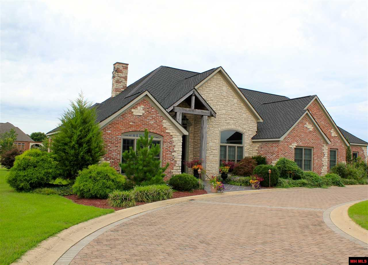 70 COUNTRY CLUB DRIVE, Mountain Home, AR 72653