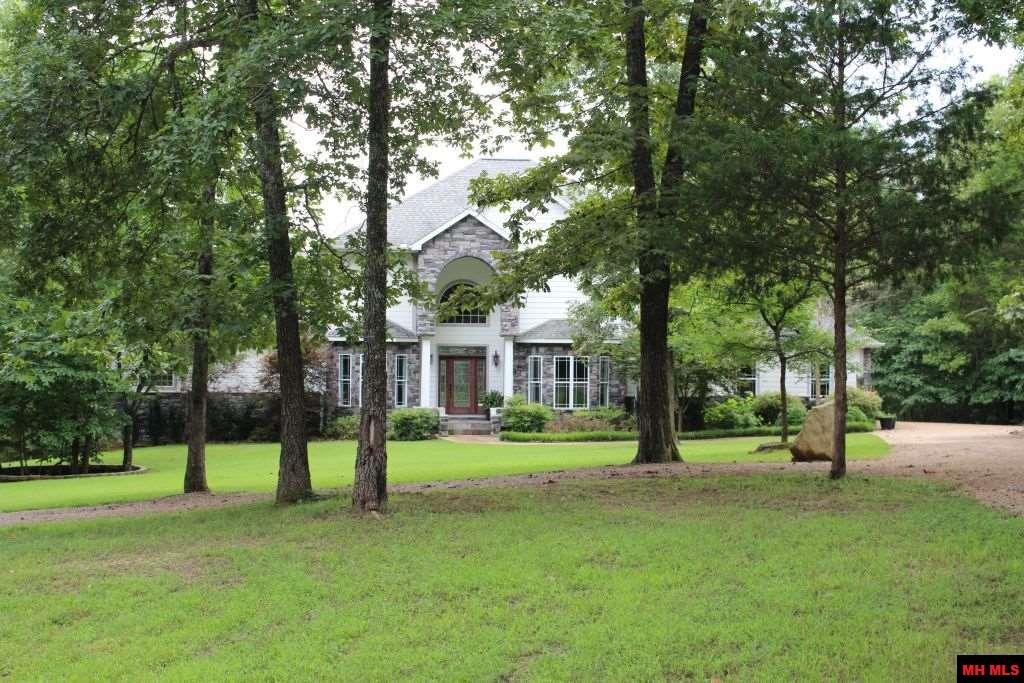 1273 COUGAR DRIVE, Mountain Home, AR 72653