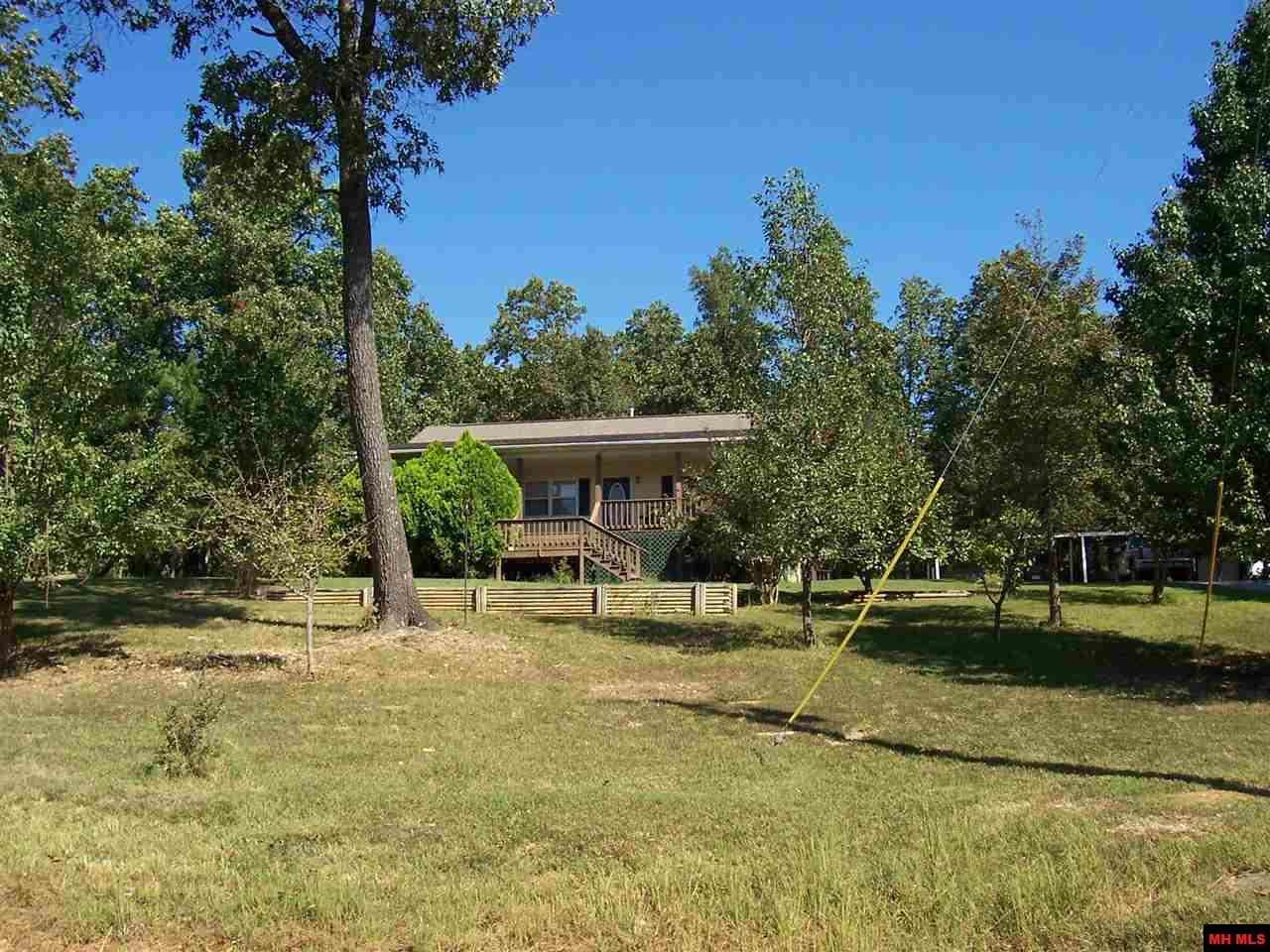 7317 MOUNT CALM ROAD | Gepp, AR