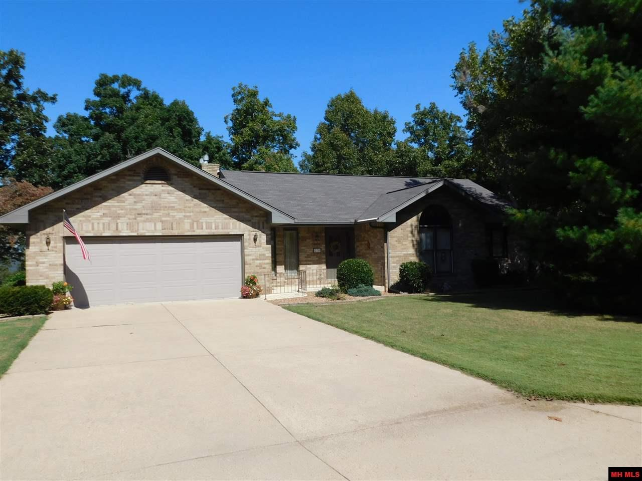 278 JIMS ROAD, Lakeview, AR 72642