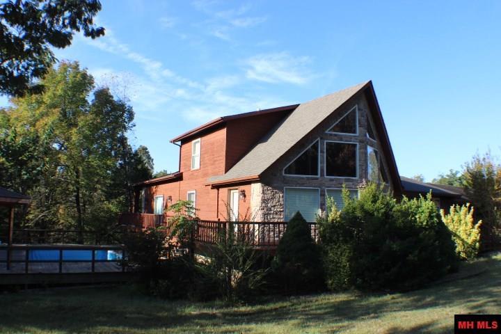81 HOPPER LANE, Mountain Home, AR 72653
