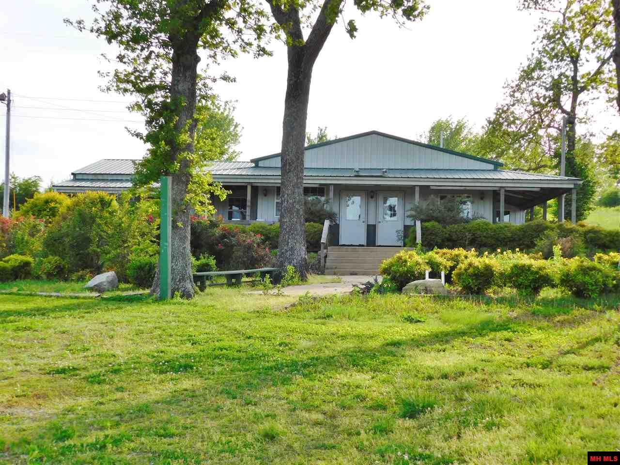 2588 HWY 5 NORTH, Mountain Home, AR 72653