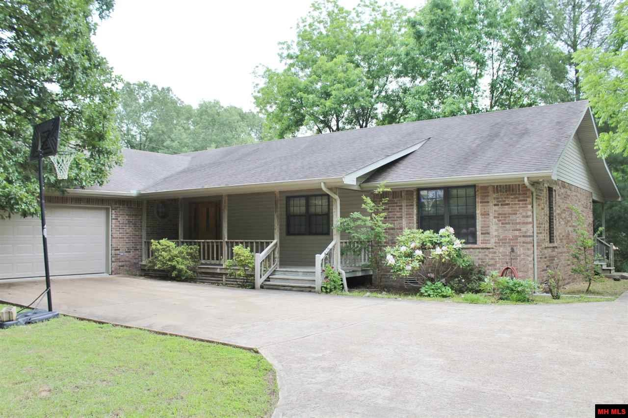 557 RIVER ROAD, Lakeview, AR 72642
