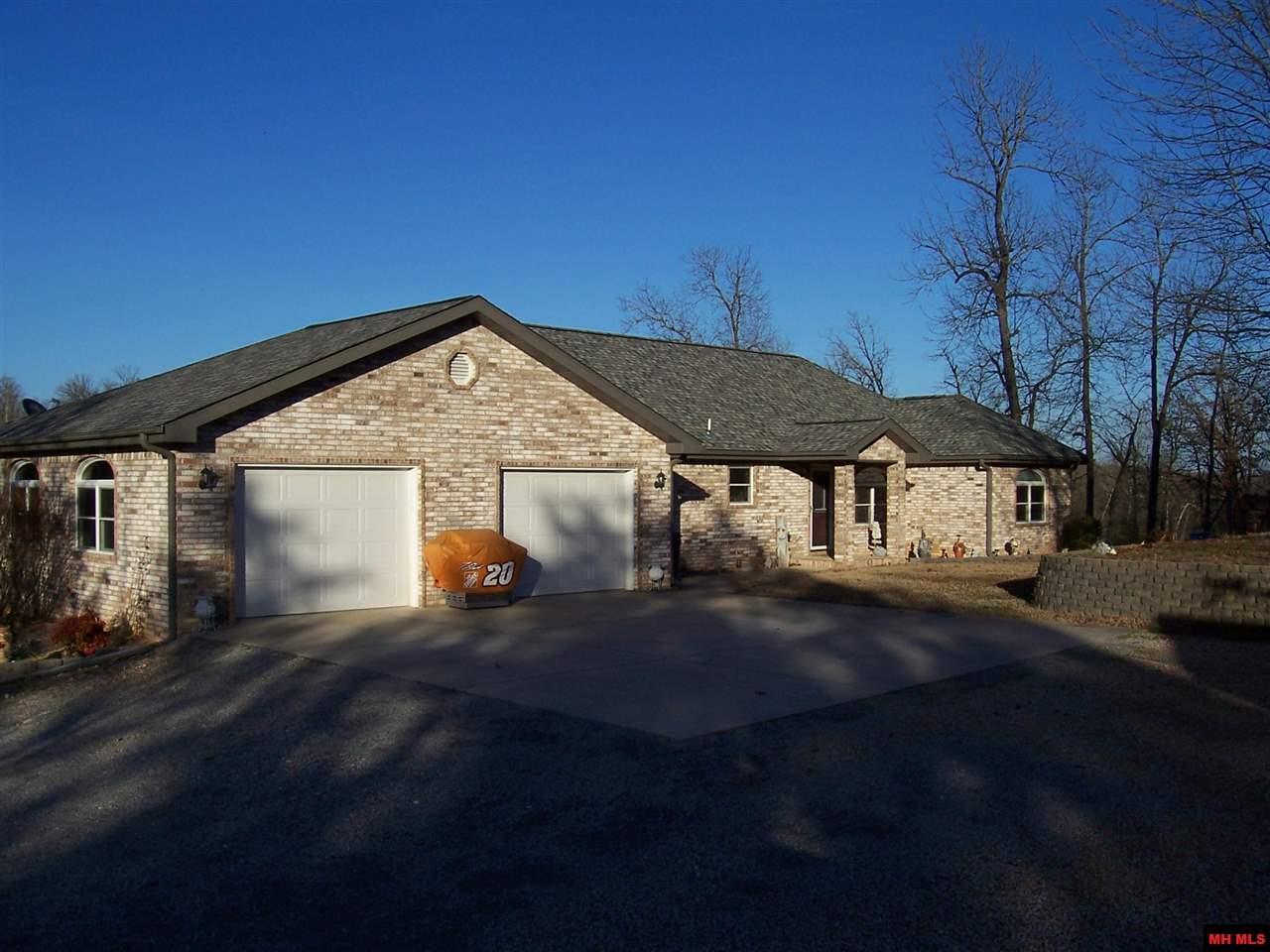 4255 CR 25 | Mountain Home, AR