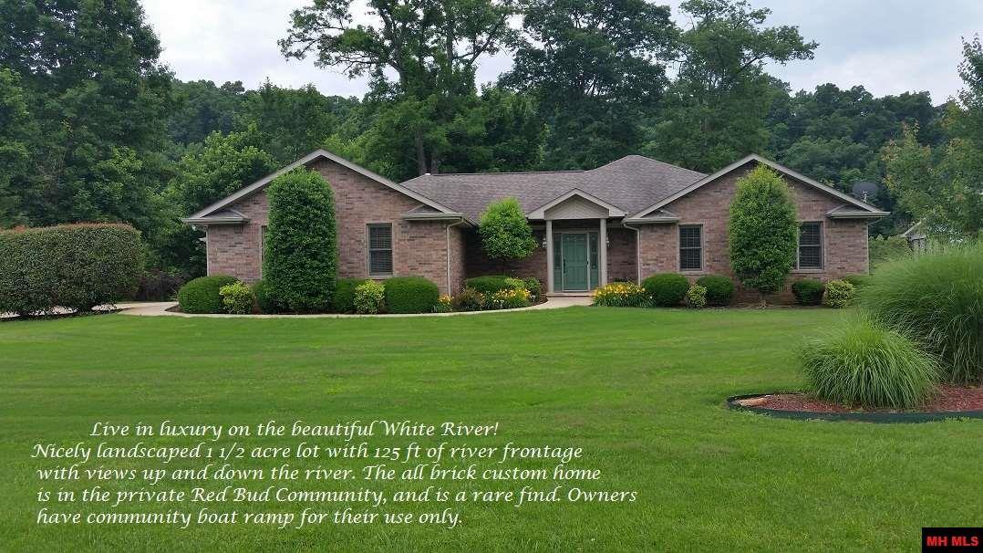 124 GRASSY DRIVE, Gassville, AR 72635