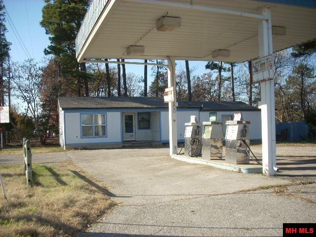 8556 HWY 201 SOUTH | Mountain Home, AR