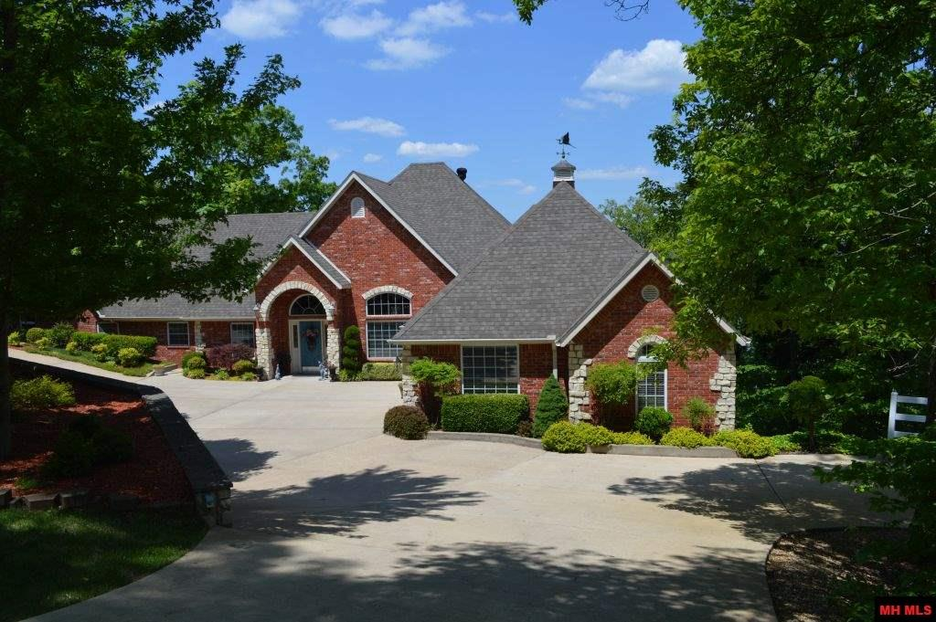 467 HICKORY FLATS LANE, Mountain Home, AR 72642