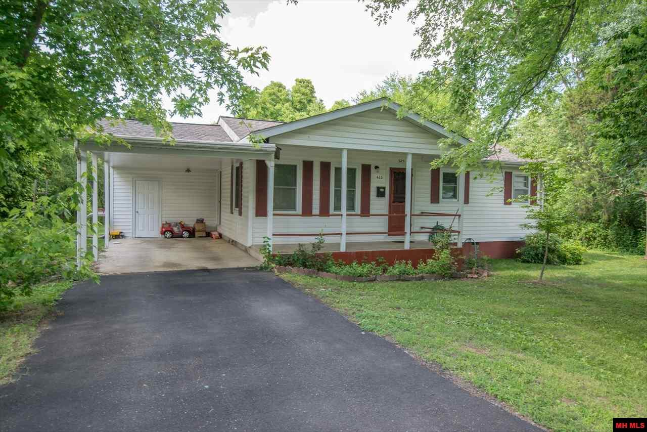 625 E 6TH STREET | Mountain Home, AR