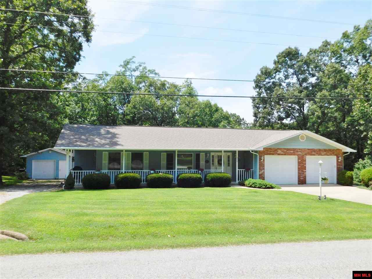 270 EDGEWOOD BAY DRIVE, Lakeview, AR 72642