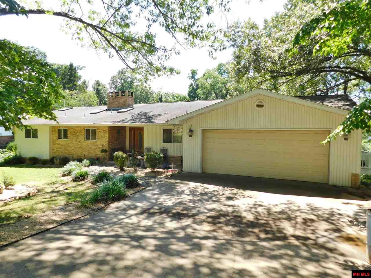 156 LAKEVIEW COVE PLACE, Lakeview, AR 72642