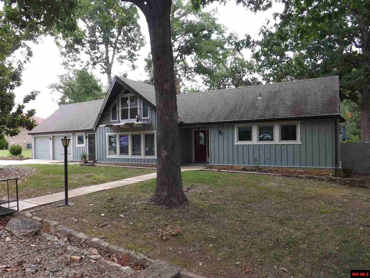 37 STAGHORN DRIVE, Lakeview, AR 72642