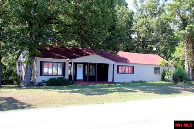 4661 HWY 178 WEST | Lakeview, AR