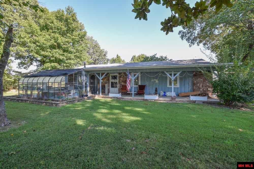 282 SPRING VALLEY DRIVE | Mountain Home, AR