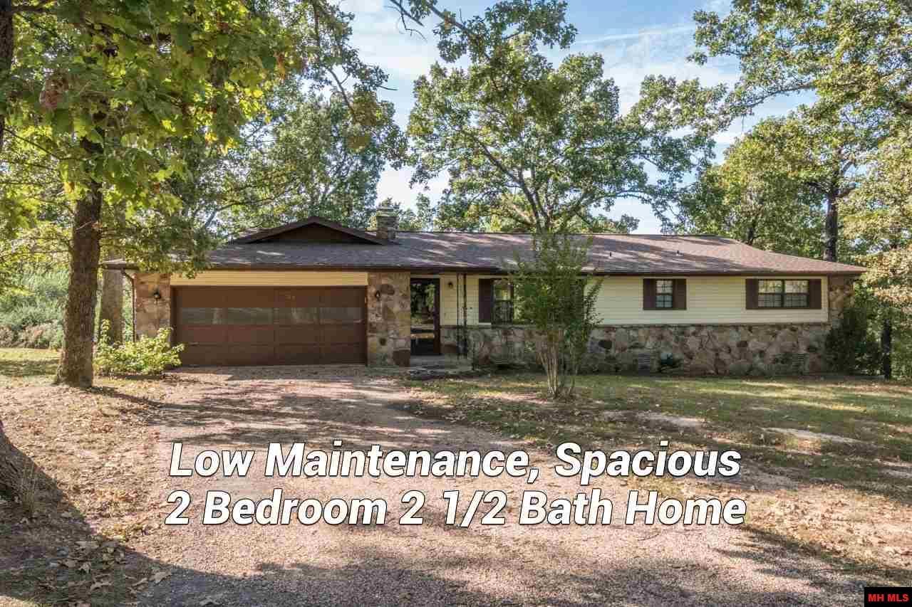 Arkansas Real Estate Agency