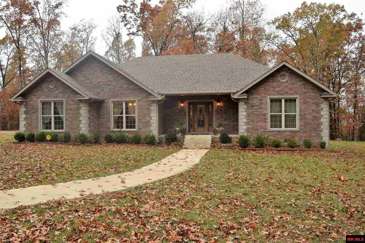1091 CR 625 | Mountain Home, AR
