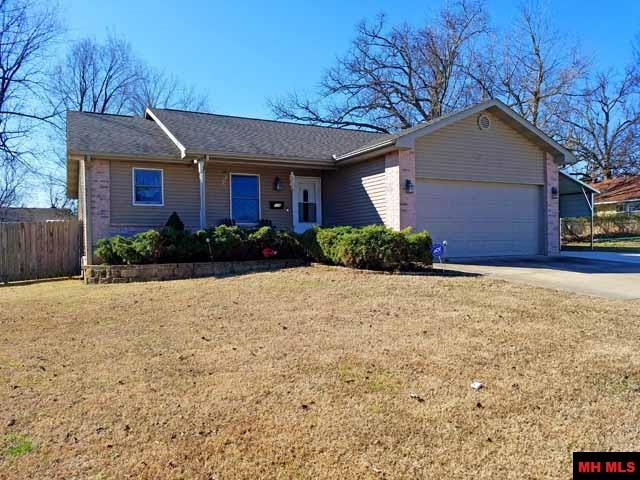 510 E 7TH STREET | Mountain Home, AR