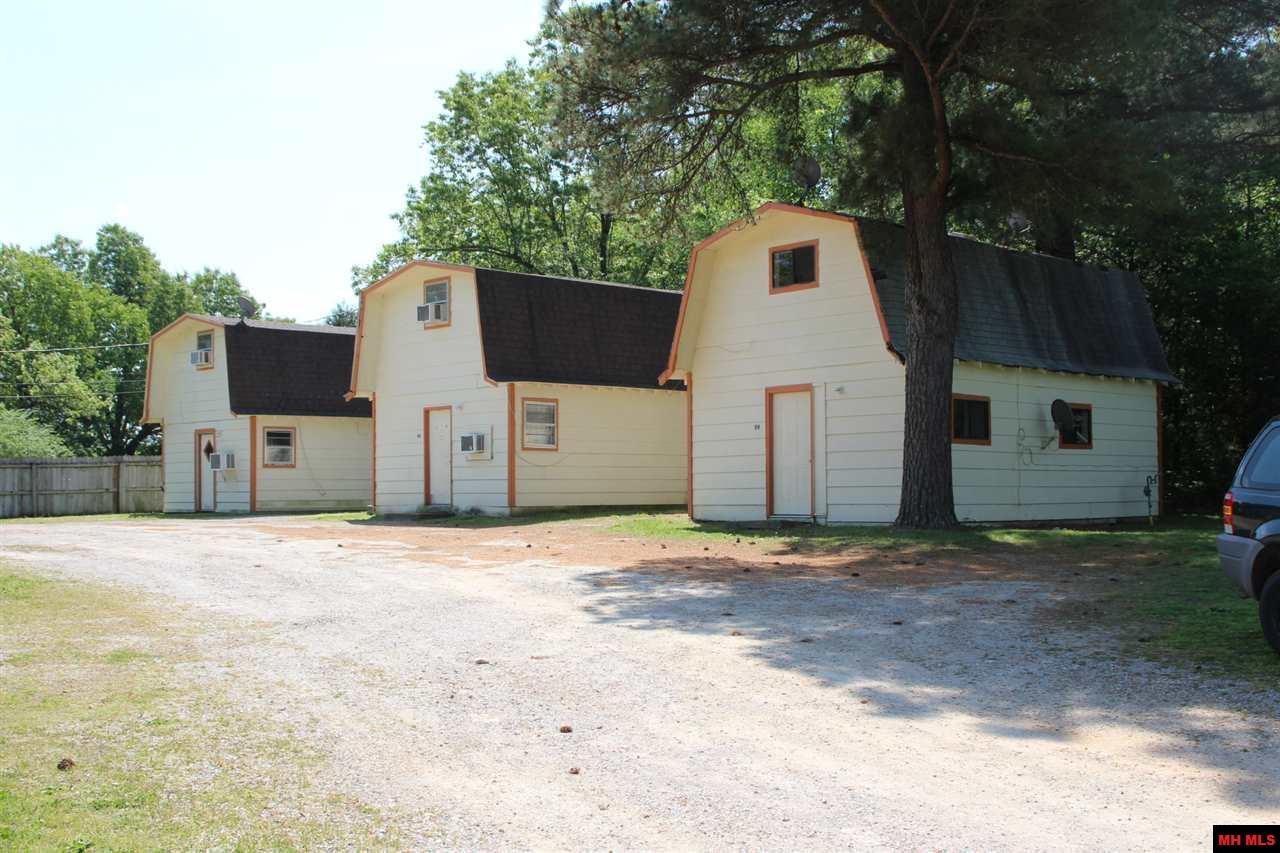 137 CRANFIELD ROAD | Mountain Home, AR