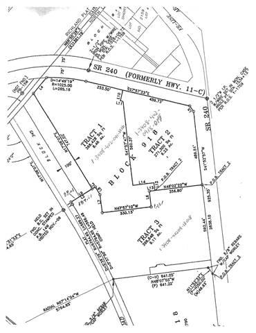 Land / Lots for Sale at Nka Sr240 Nka Sr240 Richland, Washington 99352 United States