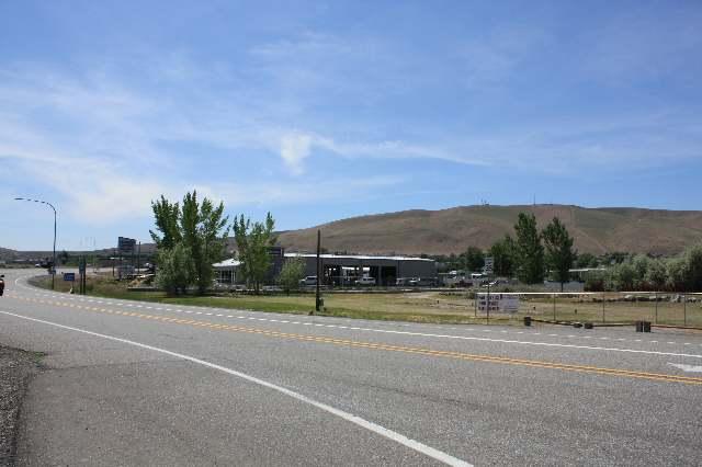 Land / Lots for Sale at 2200 Jericho Road 2200 Jericho Road Richland, Washington 99352 United States