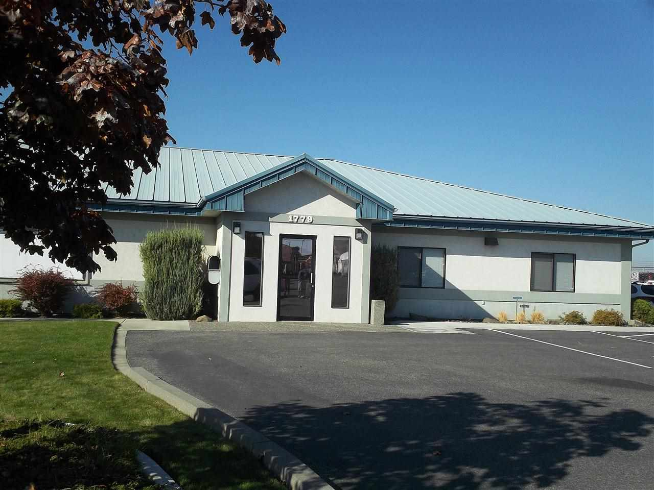 Offices for Rent at 1779 Terminal Drive, Suite A 1779 Terminal Drive, Suite A Richland, Washington 99352 United States
