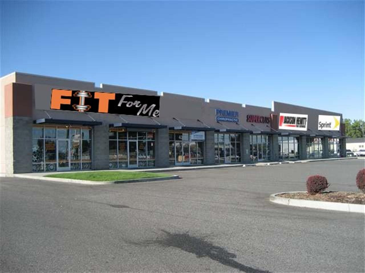 Retail for Sale at 4311 W Clearwater 4311 W Clearwater Kennewick, Washington 99336 United States
