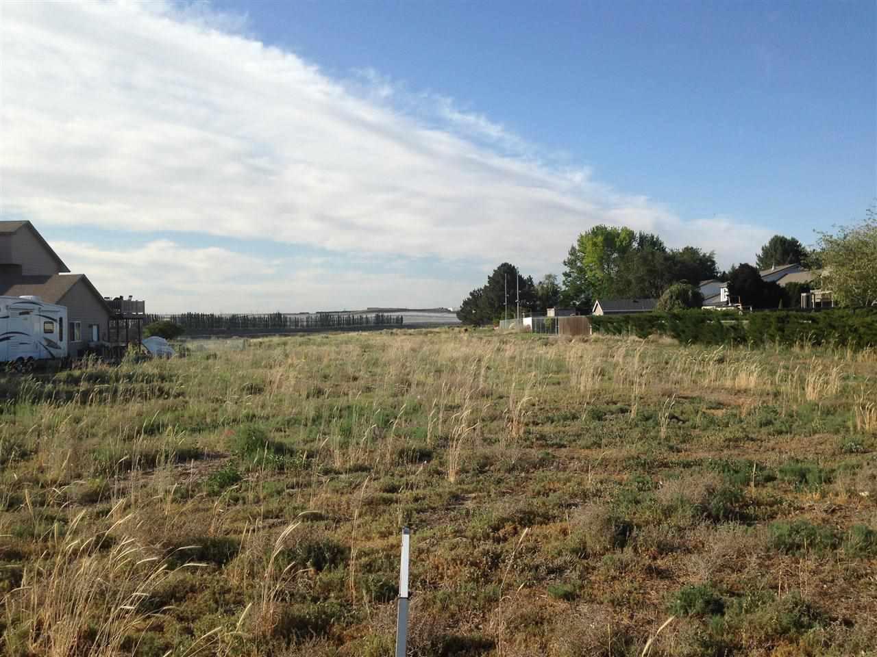 Land / Lots for Sale at 1105 Paradise 1105 Paradise Burbank, Washington 99323 United States