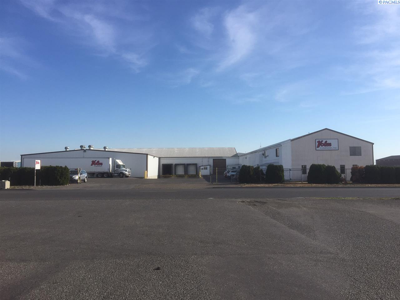 Industrial for Sale at 3405 N Commercial Ave 3405 N Commercial Ave Pasco, Washington 99301 United States