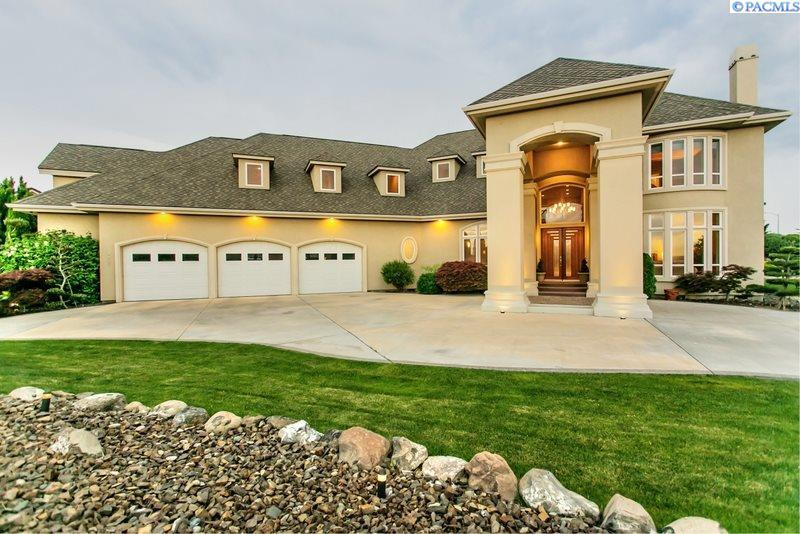 kennewick wa homes listing report patrick scacco