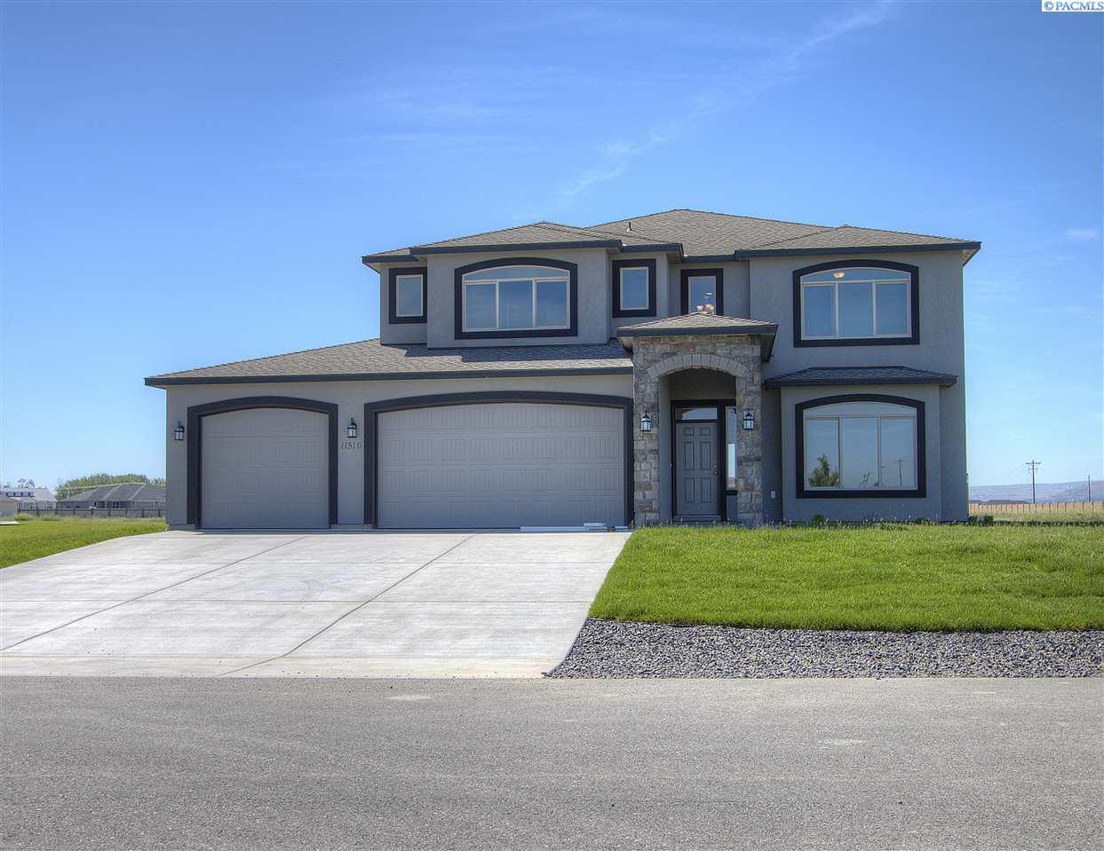 11516 Woodsman Drive, Pasco, WA 99301