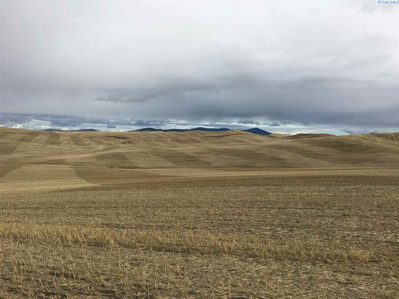 Land / Lots for Sale at Tbd O'Donnell Road Tbd O'Donnell Road Pullman, Washington 99163 United States
