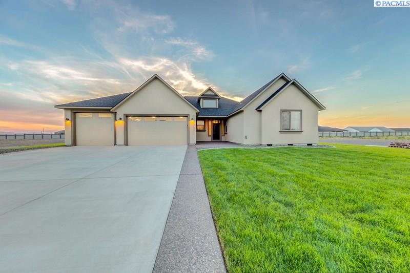 6414 Nocking Point Road, Pasco, WA 99301