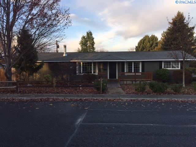 1919 Pike Ave, Richland, WA 99354