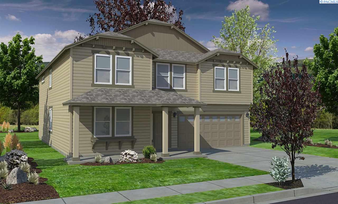 1129 Belmont Blvd., West Richland, WA 99353
