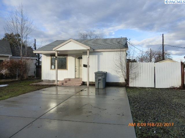 1613 Stevens Drive, Richland, WA 99352
