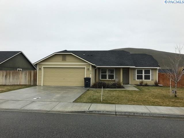 5219 MONICA ST., West Richland, WA 99353