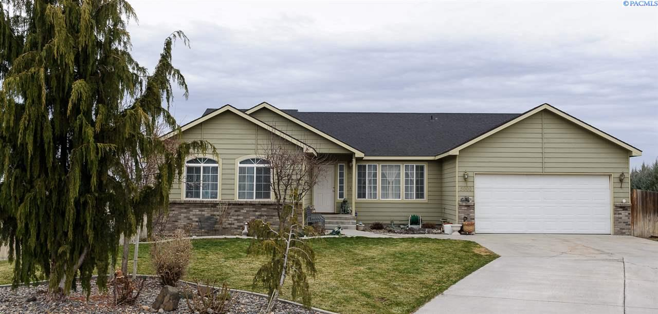 5000 MILKY WAY, West Richland, WA 99353