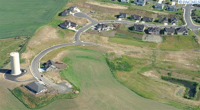 Land / Lots for Sale at 1845 SW Barclay Ridge Dr 1845 SW Barclay Ridge Dr Pullman, Washington 99163 United States