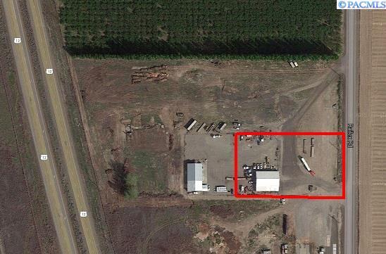 Industrial for Sale at 146 Railex Road 146 Railex Road Burbank, Washington 99323 United States