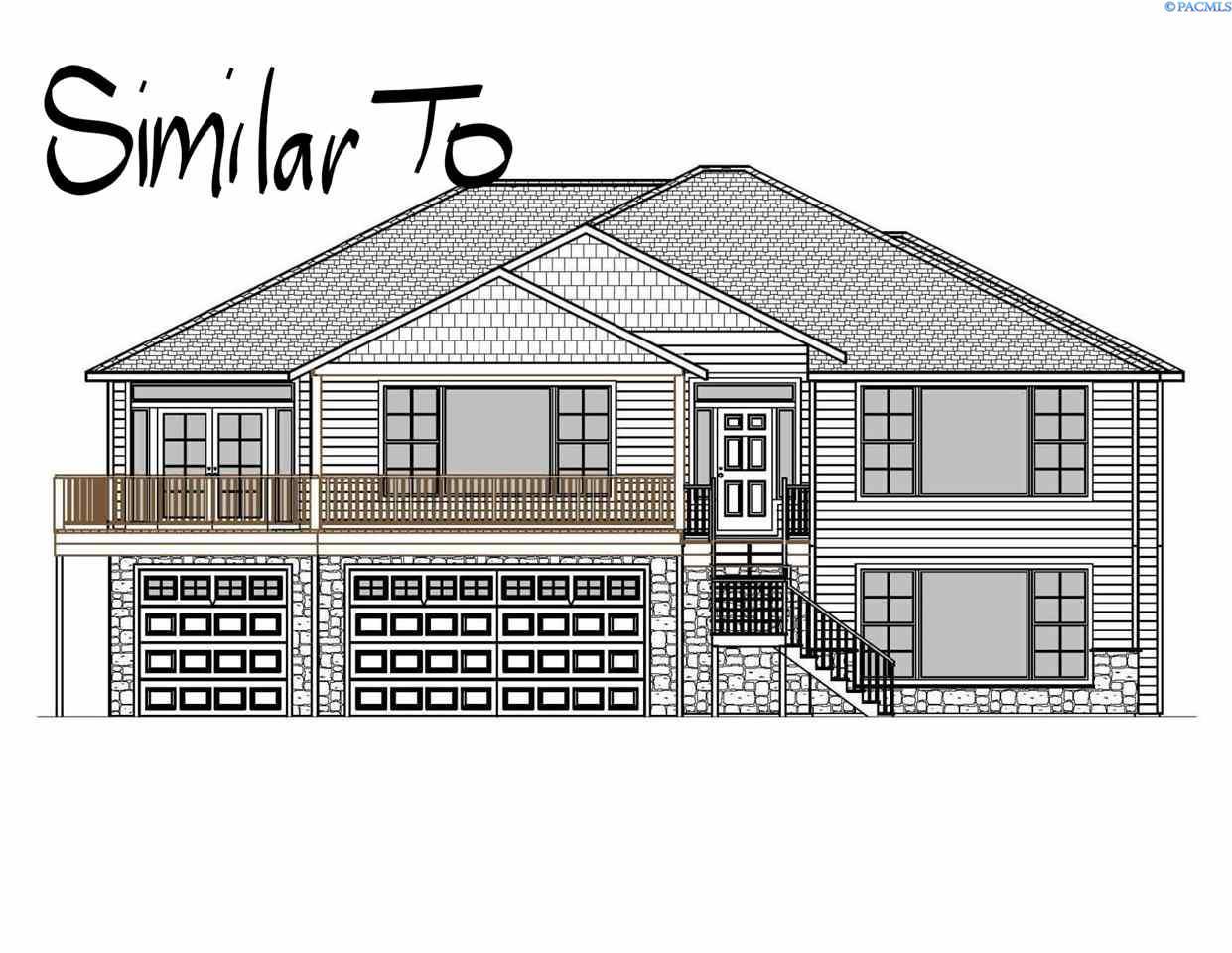 4224 Maple Lane, West Richland, WA 99353