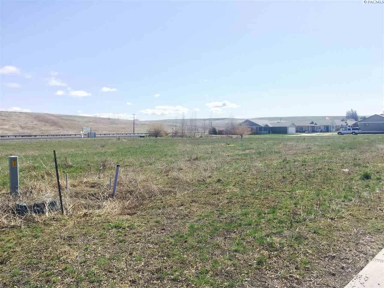 Land / Lots for Sale at 505 Prairie Avenue 505 Prairie Avenue Uniontown, Washington 99179 United States