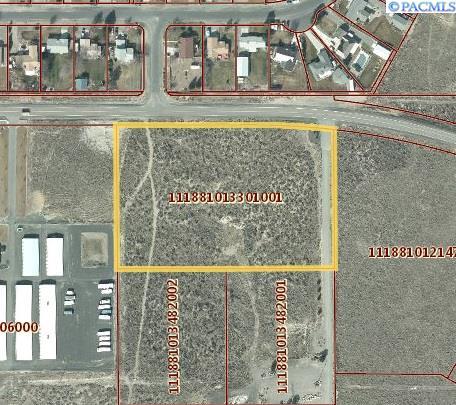 Land for Sale at 135 Reata Richland, Washington 99352 United States