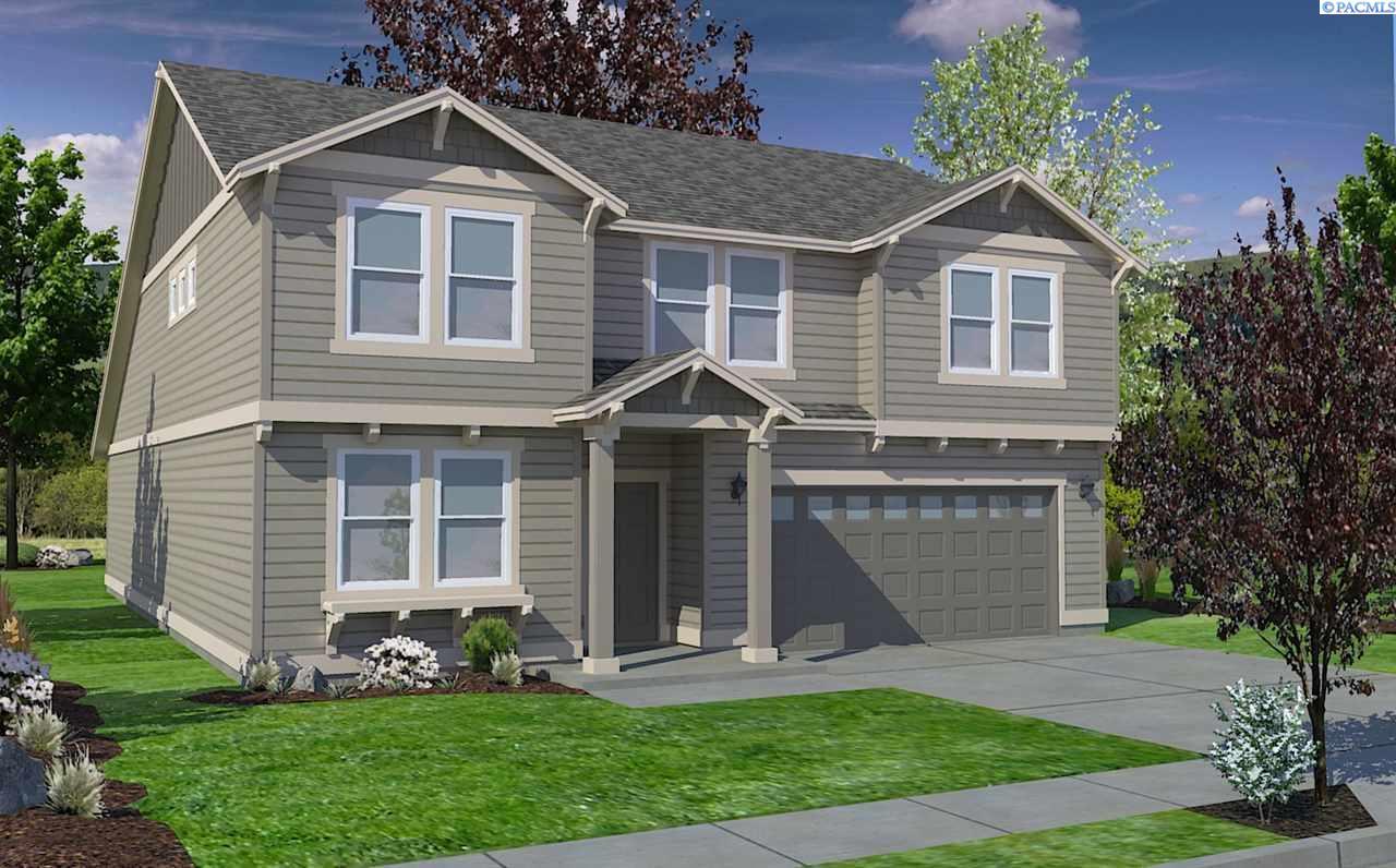 987 Amber Ct., West Richland, WA 99353
